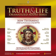 Truth and Life, RSV--New Testament on CD   -