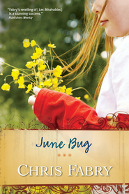 June Bug - eBook  -     By: Chris Fabry