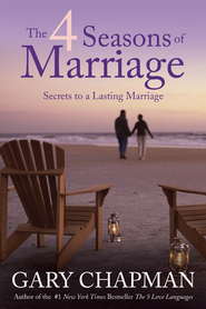 The Four Seasons of Marriage - eBook  -     By: Gary Chapman