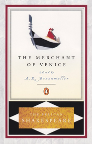 The Merchant of Venice   -     By: A.R. Braunmuller