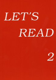 Let's Read Book 2   -