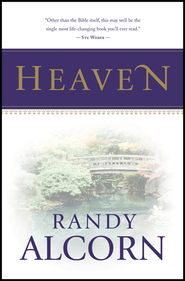 Heaven - eBook  -     By: Randy Alcorn