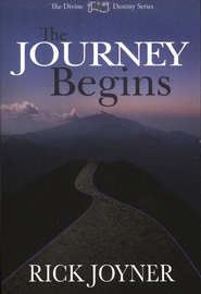 The Journey Begins  -     By: Rick Joyner, Lynn Hartmann