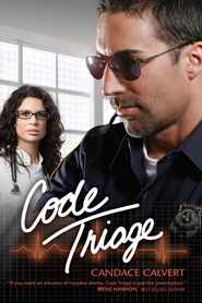 Code Triage - eBook  -     By: Candace Calvert