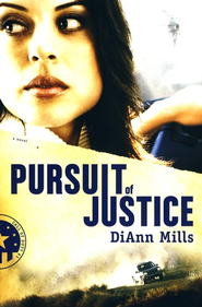 Pursuit of Justice - eBook  -     By: DiAnn Mills