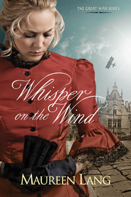 Whisper on the Wind - eBook  -     By: Maureen Lang