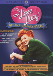 I Love Lucy, 50th Anniversary Edition DVD   -