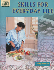 Skills for Everyday Life Student Text  -     By: Terry Overton
