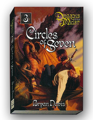 Circles of Seven, Dragons in Our Midst Chronicles #3   -     By: Bryan Davis