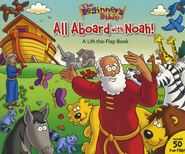 All Aboard with Noah!  -