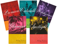 On The Runway Series, Volumes 1-5  -     By: Melody Carlson