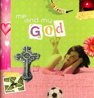 Me and My God   -     By: Joy Stevans