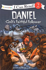 Daniel, God's Faithful Follower: Biblical Values  -