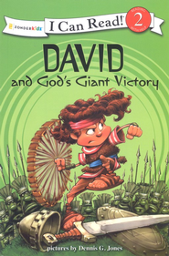 David and God's Giant Victory: Biblical Values  -