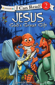 Jesus, God's Great Gift: Biblical Values  -