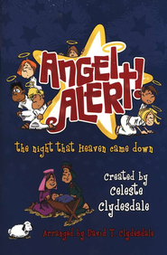 Angel Alert! The Night That Heaven Came Down   -