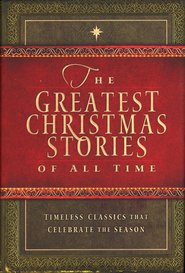 The Greatest Christmas Stories of All Time   -