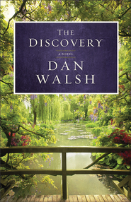 The Discovery  -     By: Dan Walsh
