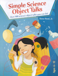 Simple Science Object Talks   -     By: Heno Head Jr.