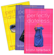 Universally Misunderstood Series, Volumes 1-3   -              By: Kristin Billerbeck