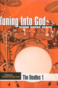 Tuning Into God: Based on Songs from The Beatles 1   -     By: Christian Aquino
