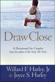 Draw Close: A Devotional for Couples - Slightly Imperfect  -