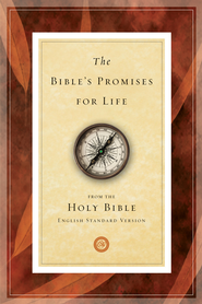 The Bible's Promises for Life - eBook  -