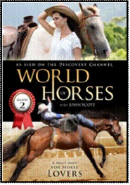 World of Horses: Season 2, DVD   -