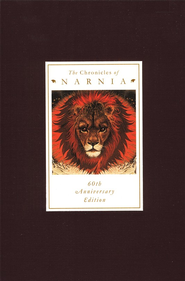 The Chronicles of Narnia, One-Volume 60th Anniversary Edition  -     By: C.S. Lewis
