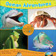 Ocean Adventures  -     By: Peter Schriemer