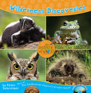 Wilderness Discoveries  -     By: Peter Schriemer