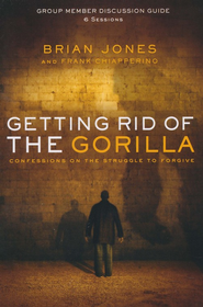 Getting Rid of the Gorilla Group Guide  -     By: Frank Chiapperino