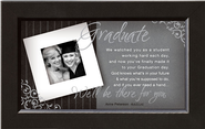 There For You, Graduate Framed Print  -     By: Anne Peterson