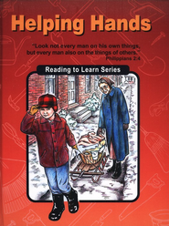 Helping Hands Reader, Grade 2, Book 1   -