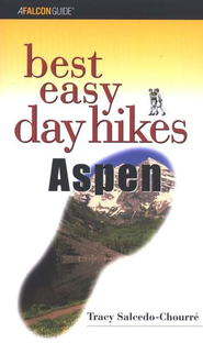 Best Easy Day Hikes Aspen   -