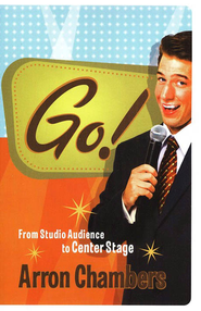 Studio GO! VBS 2009 From Studio Audience to Center Stage   -