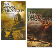 The Aedyn Chronicles, Volumes 1 & 2, Softcovers  -              By: Alister McGrath