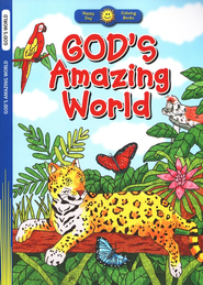 God's Amazing World   -