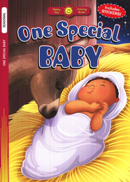 One Special Baby  -