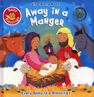 Away in a Manger  -