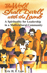 Wolf Shall Dwell With The Lamb   -              By: Eric H.F. Law