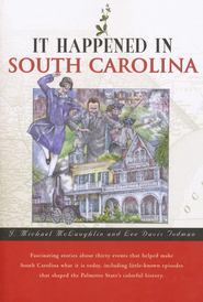 It Happened in South Carolina   -