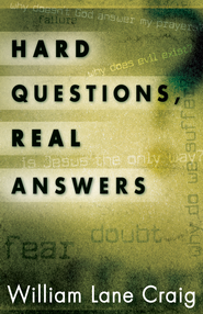 Hard Questions, Real Answers - eBook  -     By: William Lane Craig
