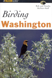 Birding Washington   -