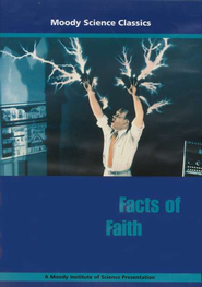 Moody Science Classics: Facts of Faith, DVD   -