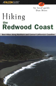 Hiking the Redwood Coast   -