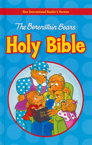 The NIrV Berenstain Bears Bible   -