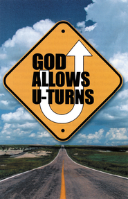 God Allows U-Turns, 25 Tracts       -