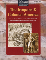 Debating the Documents: The Iroquois & Colonial America  -