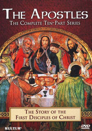 The Apostles: The Story of the First Disciples of  Christ, DVD  -